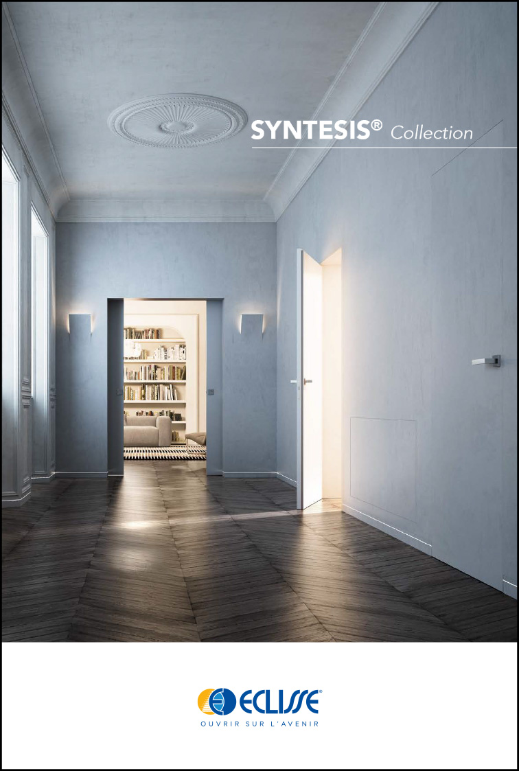 Brochure Syntesis Collection